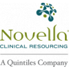 Novella Clinical Resourcing