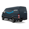 Amazon Delivery Service Partners
