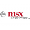 MSX International Limited