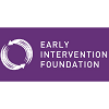 Early Intervention Foundation (EIF)