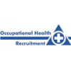 Occupational Health Recruitment