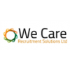 We Care Recruitment Solutions