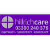 Hillrich Payroll 1 Ltd