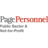 Page Personnel Public Sector & Not for profit
