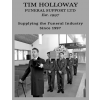 Tim Holloway Funeral Support Ltd