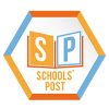 The school post