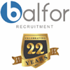 Balfor Recruitment Group