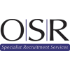 Osr Recruitment Services Ltd