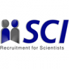 SCI Recruitment for Scientists