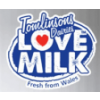 Tomlinsons Dairies ltd