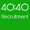 40:40 Recruitment Ltd -Branded