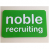 Noble Recruiting Ltd