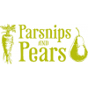 Parsnips and pears