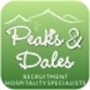 Peaks & Dales Recruitment