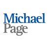 Michael Page Financial Services.