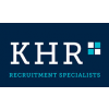 KHR - Recruitment Specialists (Kings Hill)