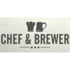 Chef & Brewer