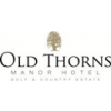 OLD THORNS GOLF HOTEL AND COUNTRY ESTATE LIMITED