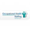 Occupational Health Staffing