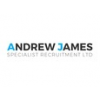 Andrew James Specialist Recruitment Ltd