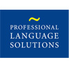 Professional Language Solutions