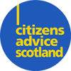 The Scottish Association of Citizens Advice Bureaux