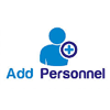 Add Personnel
