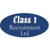 Class 1 Recruitment