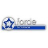 FORDE RECRUITMENT LIMITED