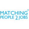Matching People 2 Jobs