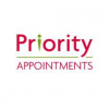 Priority Appointments